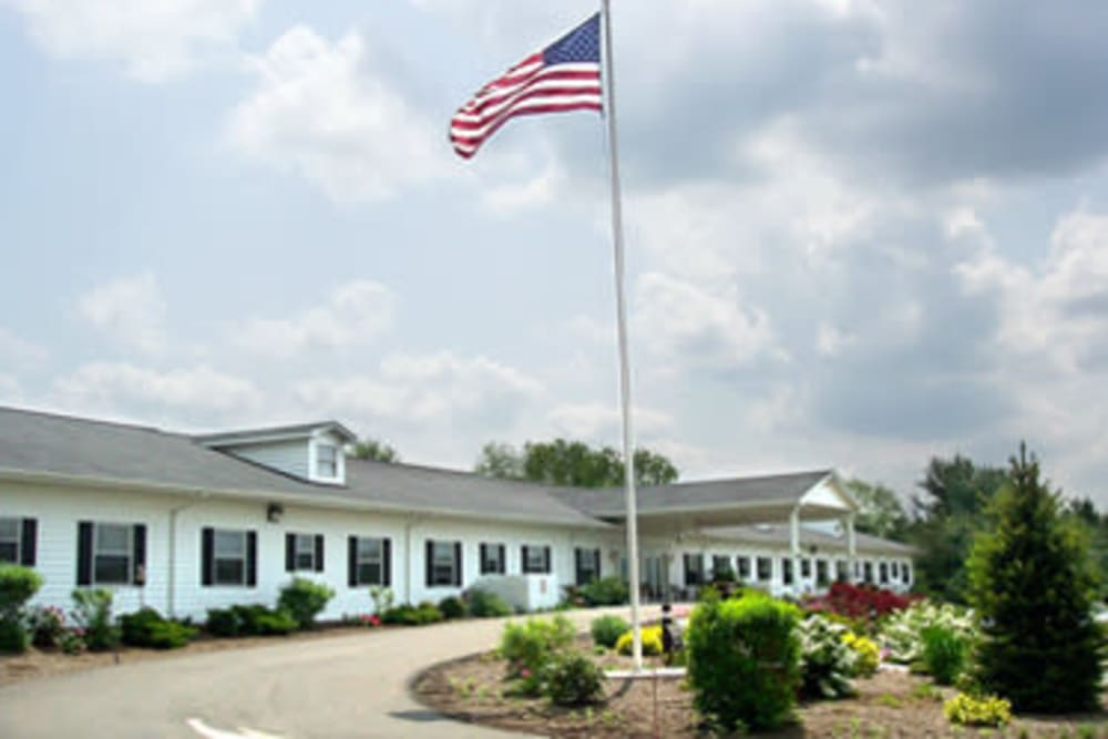 Heritage Hill, a Heritage Senior Living in Blue Bell, Pennsylvania community