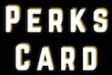 Resident Perks Card for Southern Oaks at Davis Park