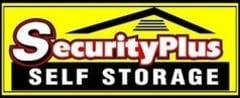 SecurityPlus Self Storage