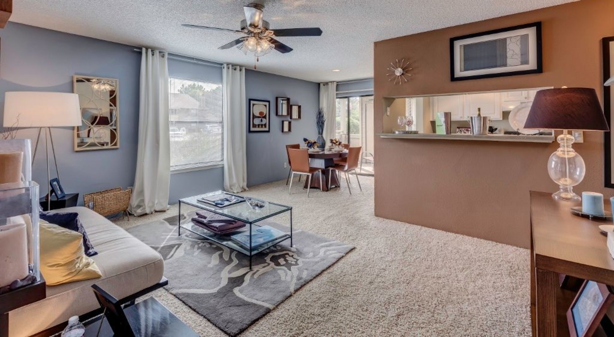 Apartments at Skyline in Thornton, Colorado