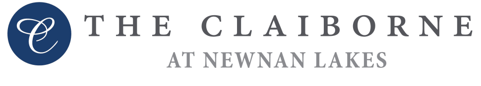 The Claiborne at Newnan Lakes Logo