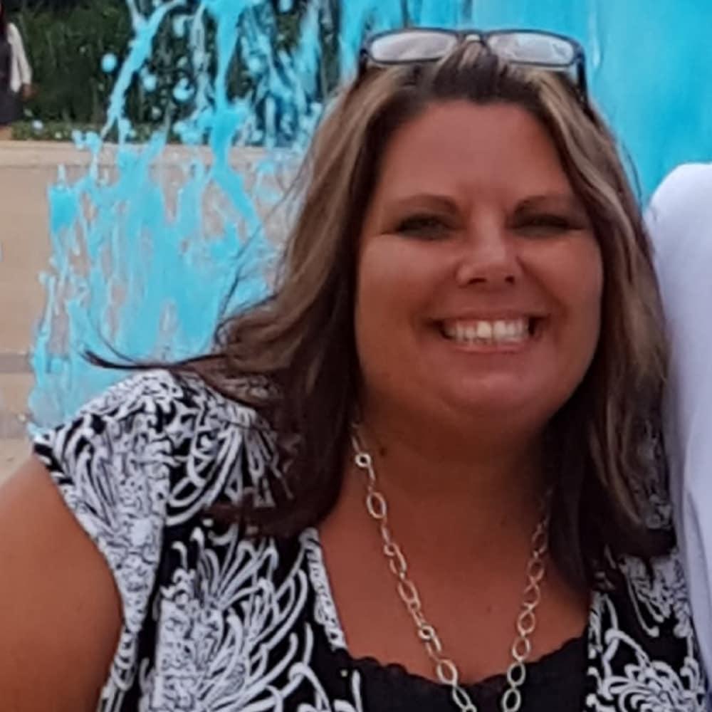 Sheri Liford, Community Manager, Peine Lakes