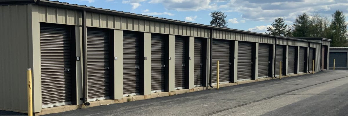 Contact KO Storage of Sanford in Sanford, Maine
