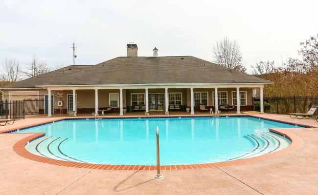 Community Amenities at Paces Landing Apartments in Gainesville, Georgia