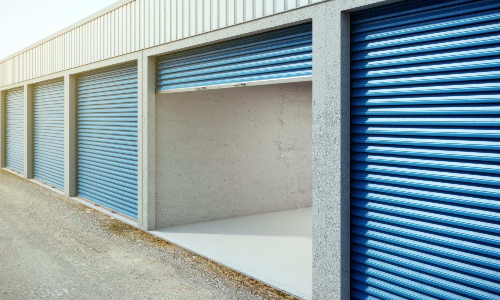 Self Storage Facility: Store It All Self Storage - Westlake