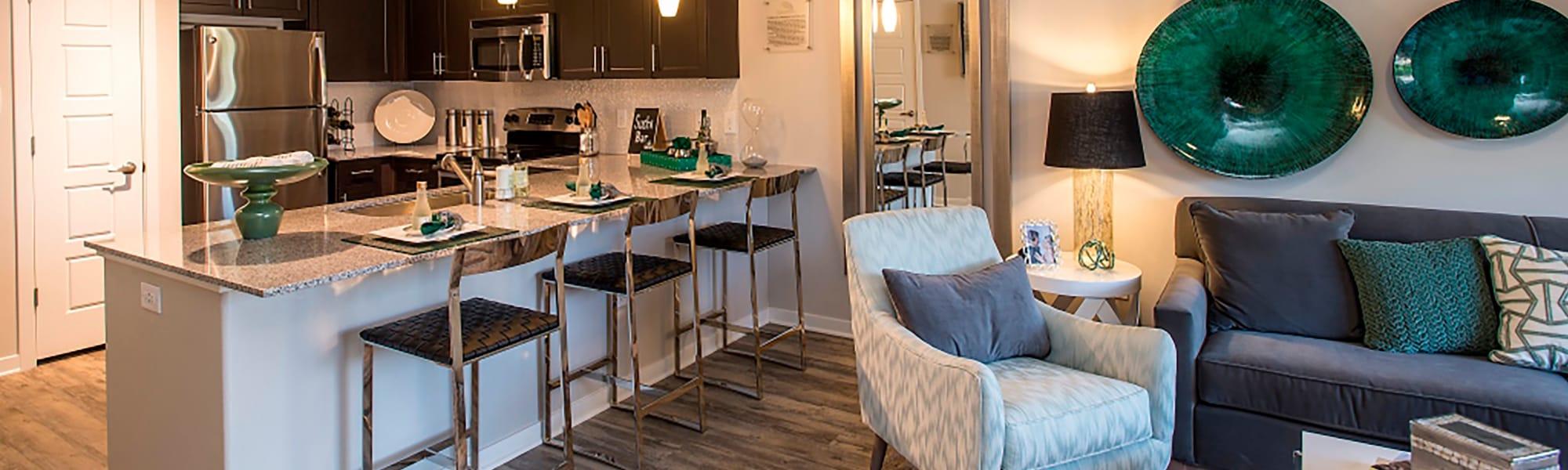 Photos of Luxe Scottsdale Apartments in Scottsdale, Arizona