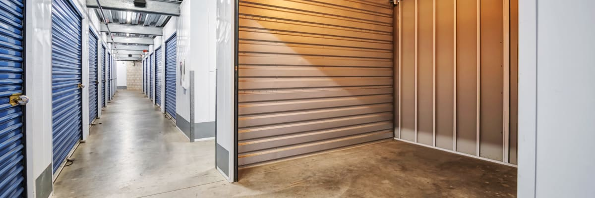 Reviews of National/54 Self Storage in National City, California