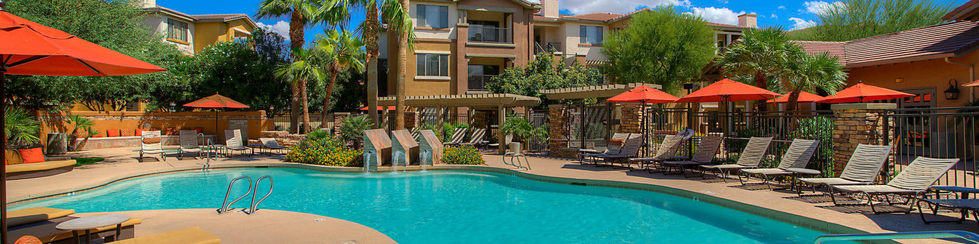 Virtual tour of Borrego at Spectrum in Gilbert, Arizona