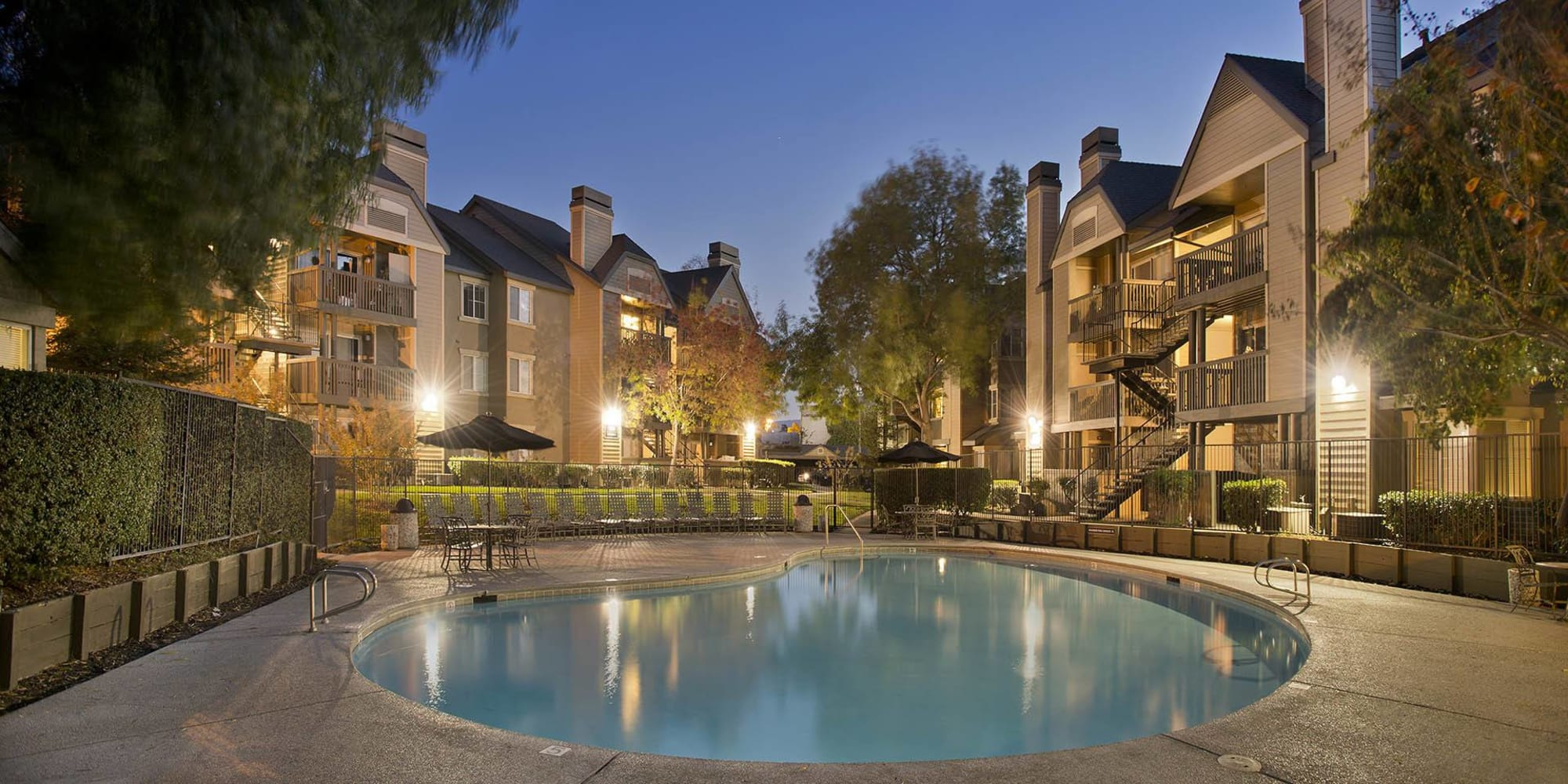 Apartments at Mill Springs Park Apartment Homes in Livermore, California
