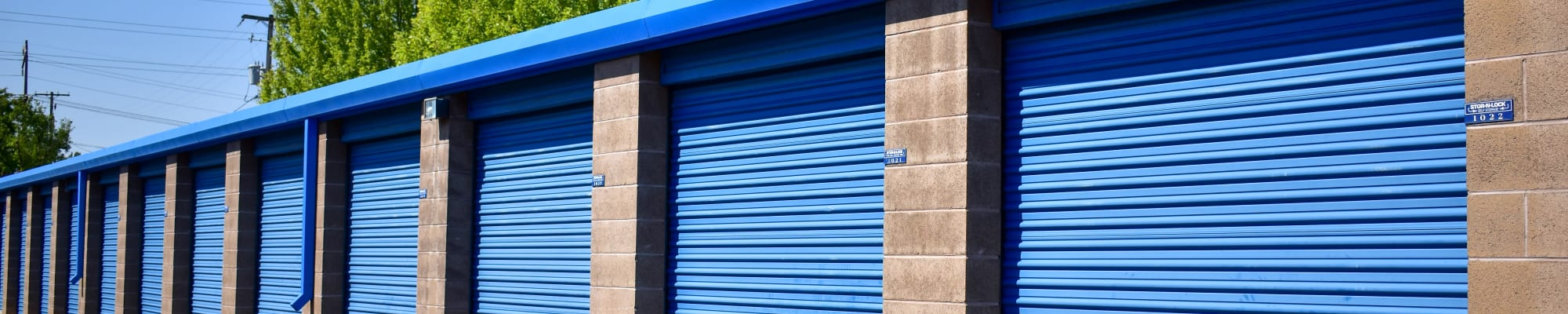Contact us at STOR-N-LOCK Self Storage in Cottonwood Heights, Utah