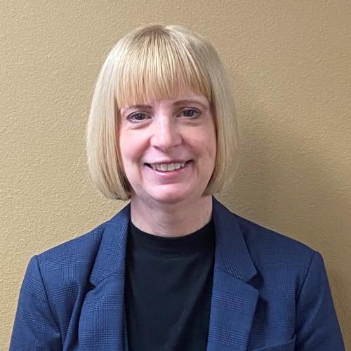 Joy Schroeder, Senior Living Counselor of The Keystones of Cedar Rapids in Cedar Rapids, Iowa
