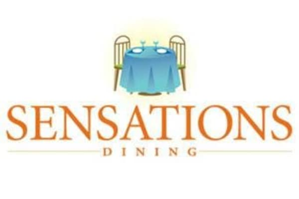 Sensations Dining senior living lifestyle program at Discovery Commons At Wildewood in California, Maryland
