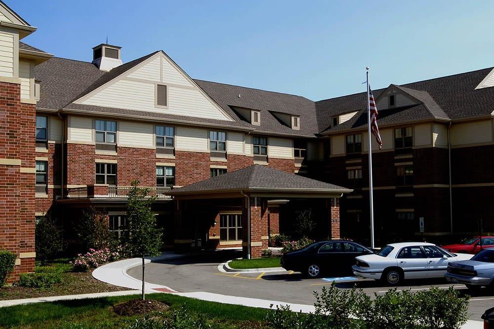 Senior Care In Elk Grove