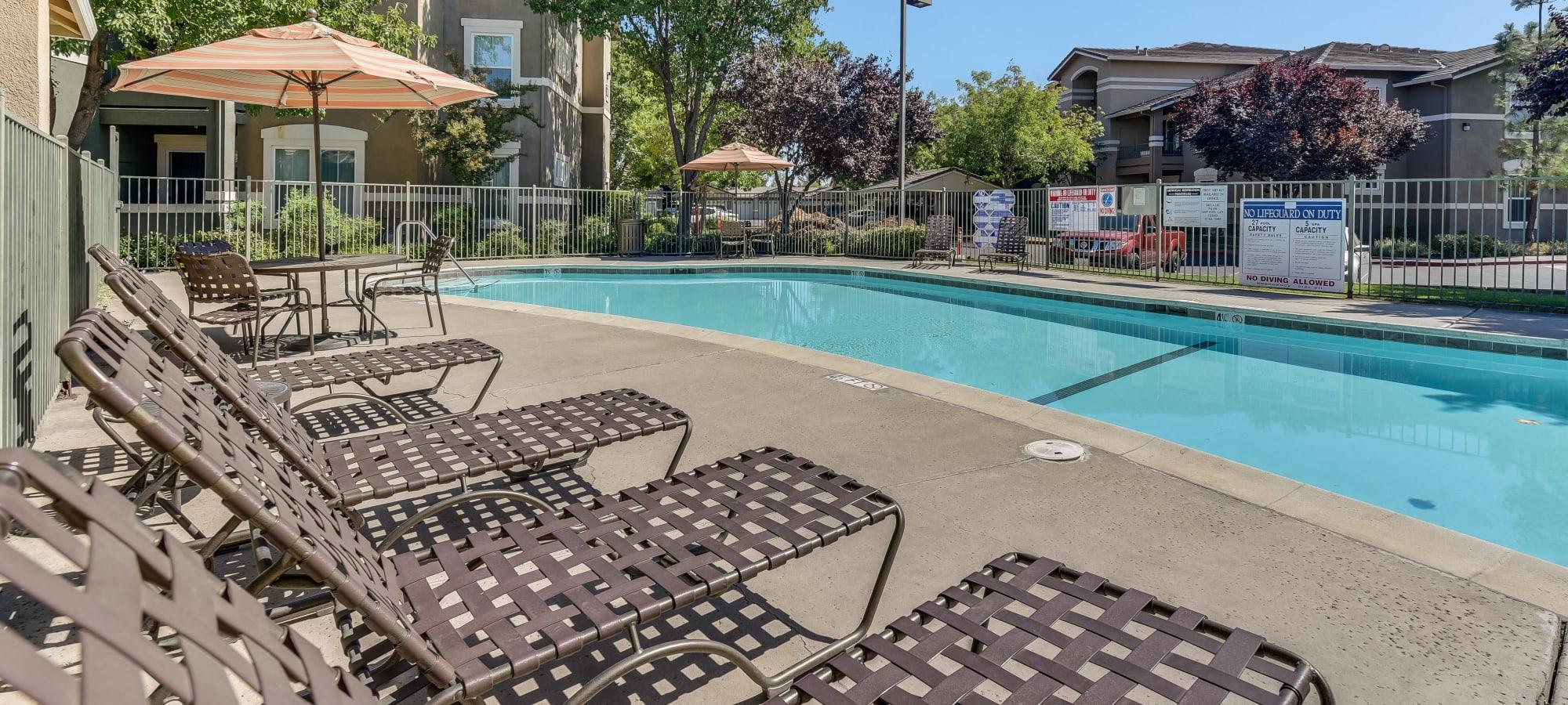 Natomas Park Apartments in Sacramento, California
