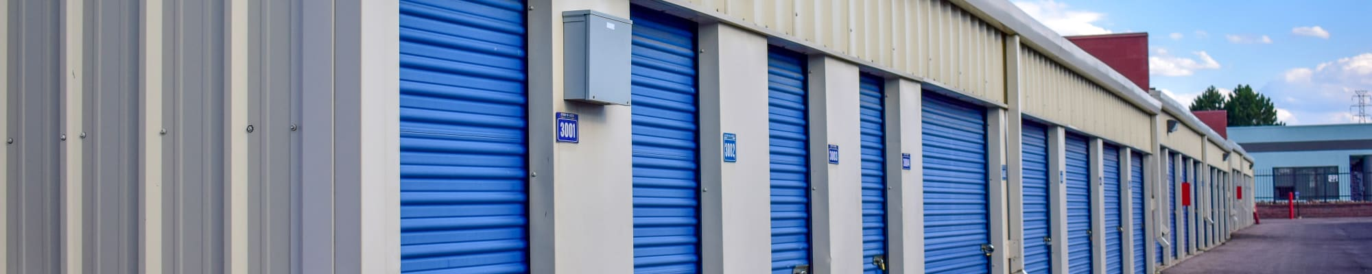 Contact us at STOR-N-LOCK Self Storage in Aurora, Colorado