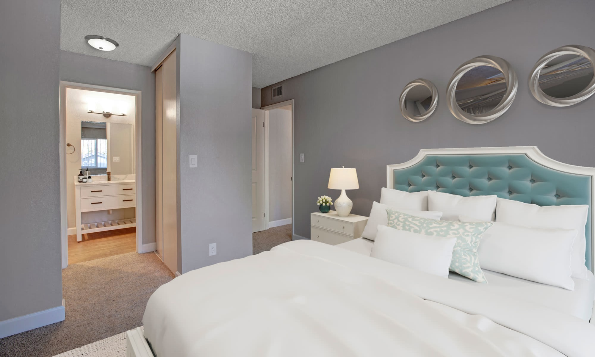 Apartments for rent at The Archer in Sacramento, California