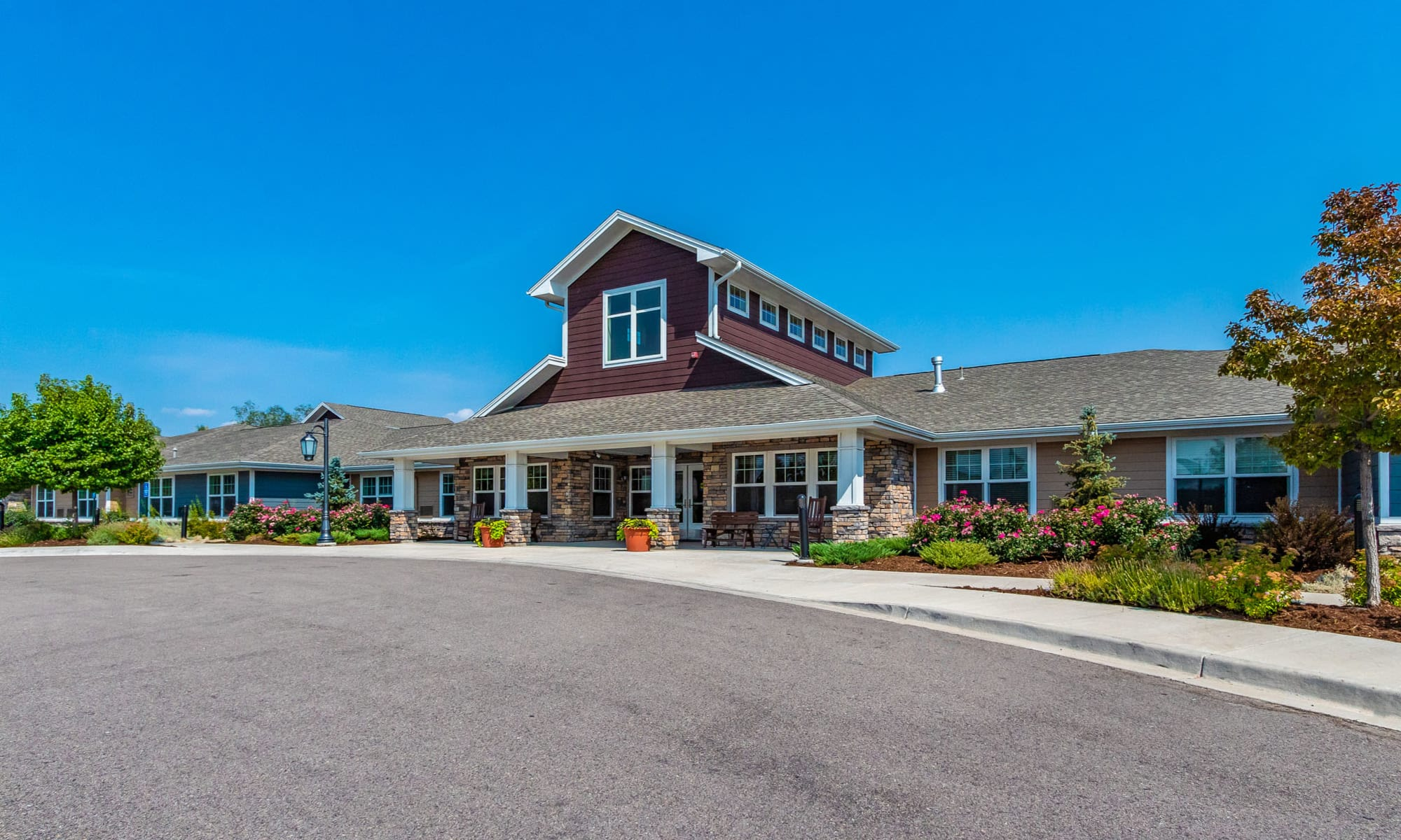 Senior living in Littleton, CO