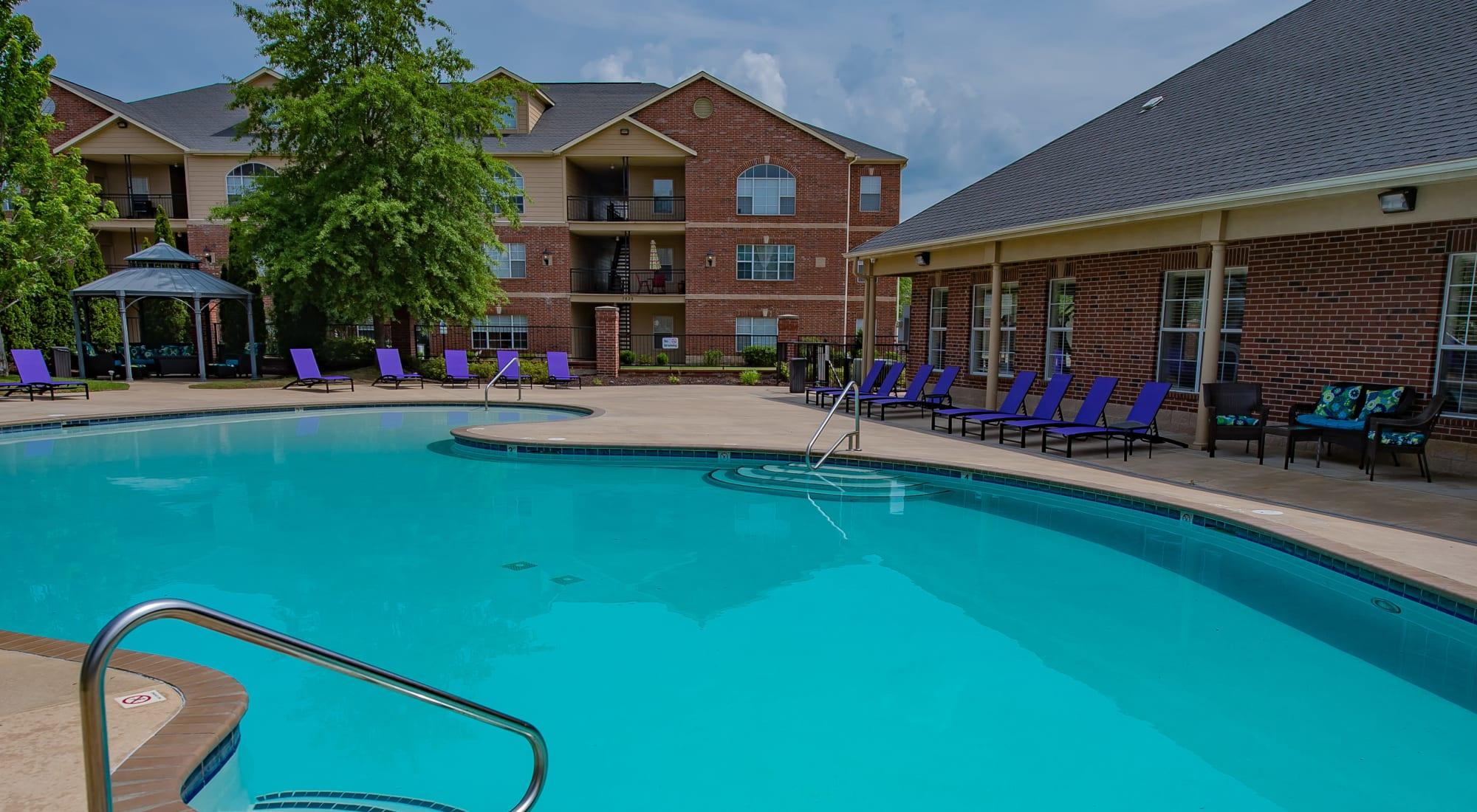 North Little Rock Ar Luxury Apartments Lexington Park Apartment Homes