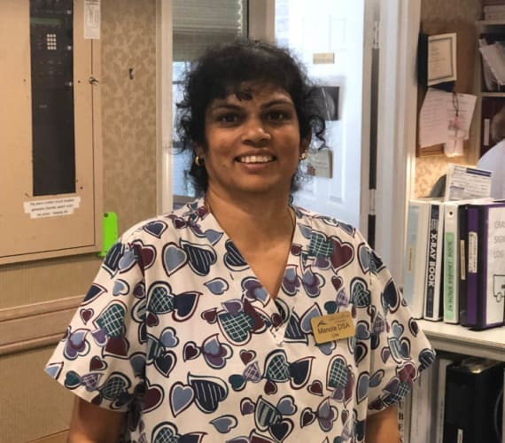 Manola D'as, Certified Nurse Assistant at Savannah Cove of Maitland in Maitland, FL
