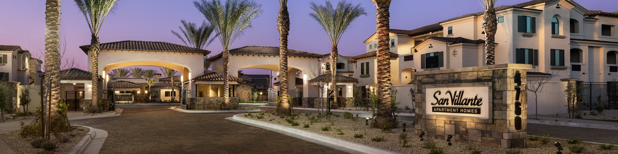 Schedule a tour of San Villante in Mesa, Arizona