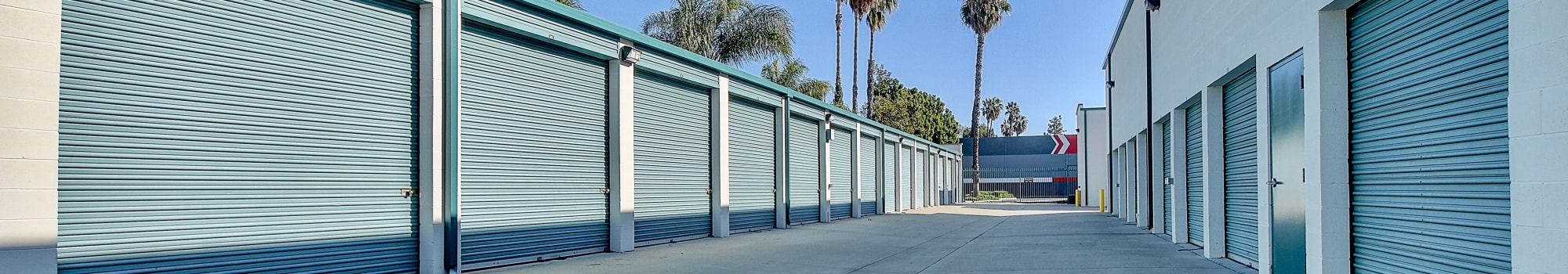 Reviews for My Self Storage Space in West Covina, California