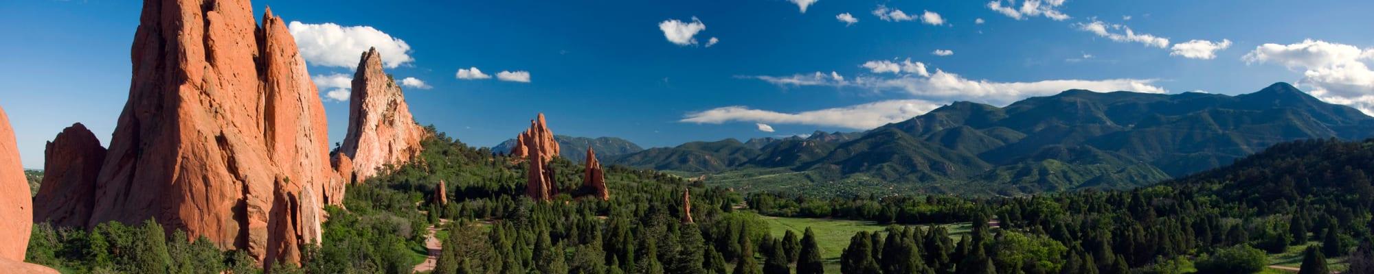 Schedule a tour of Enchanted Springs Apartments in Colorado Springs, Colorado