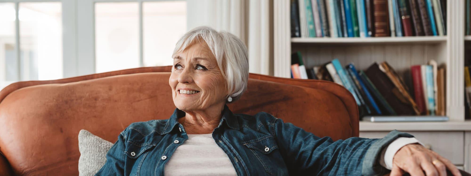 I'm Looking For - Myself at Ebenezer Senior Living