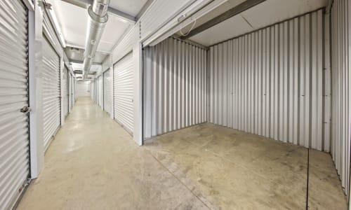 West Valley, Utah storage facility Interior Storage Units