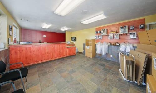 Office Space at Storage Star West Valley in West Valley, Utah