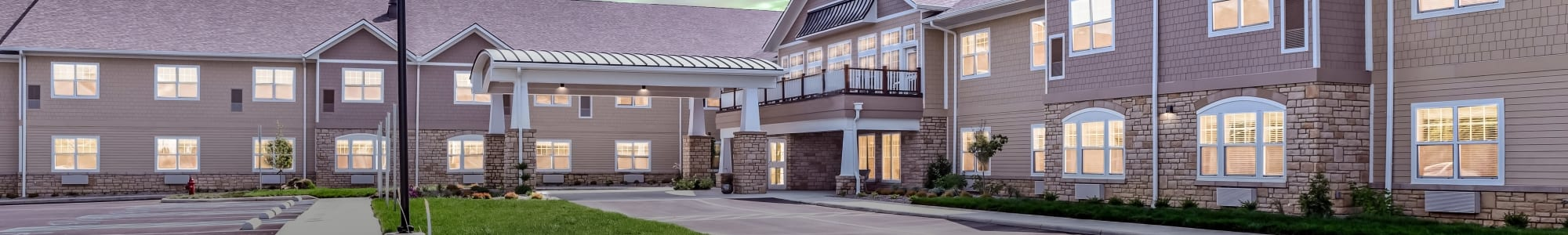 Contact Trilogy Health Services - La Grange in La Grange, Kentucky