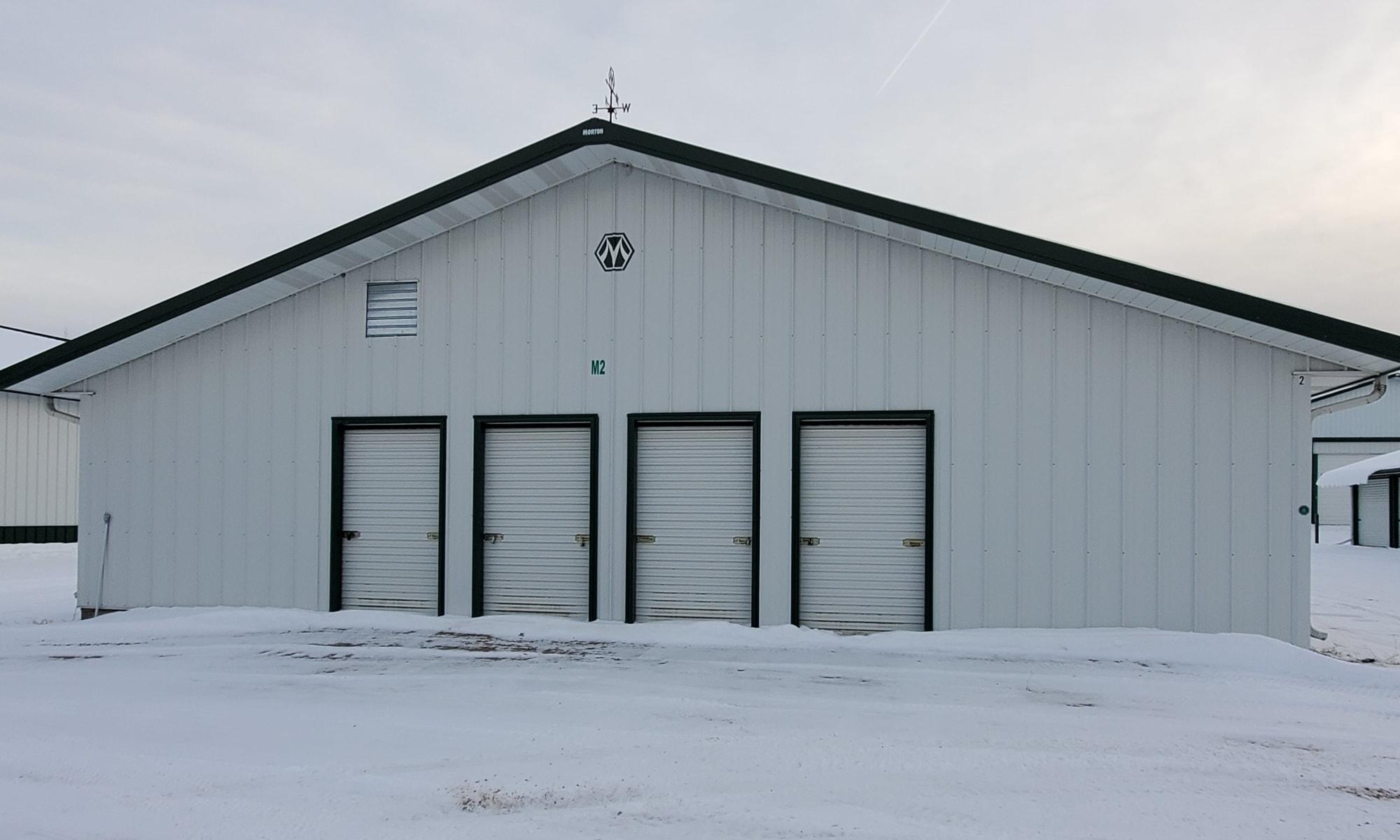 Self Storage in Bemidji Minnesota