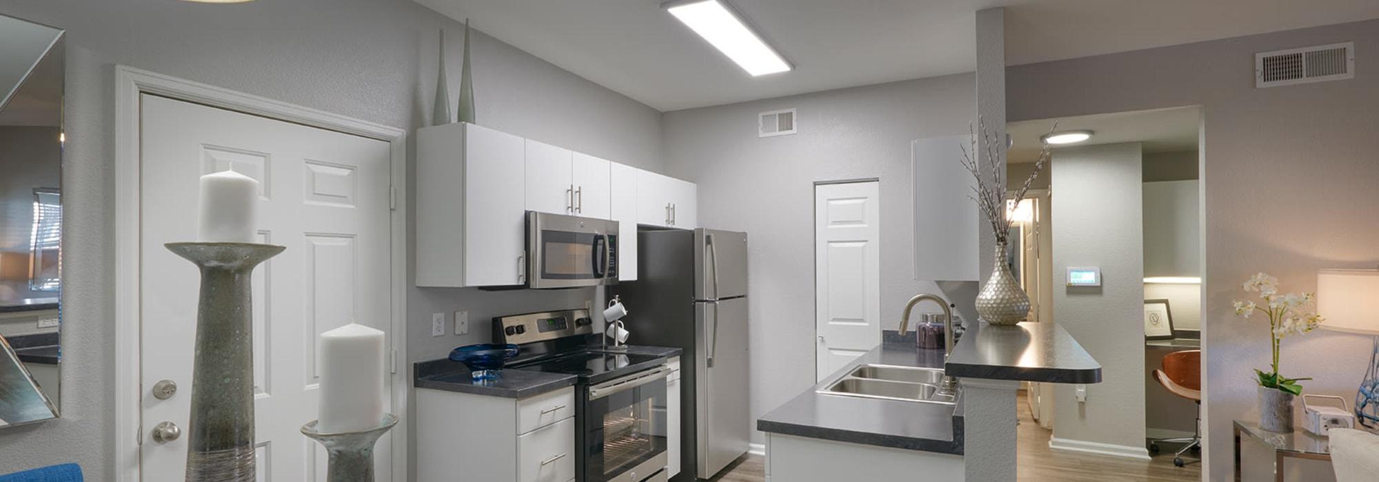Contact us at Crestone Apartments in Aurora, Colorado