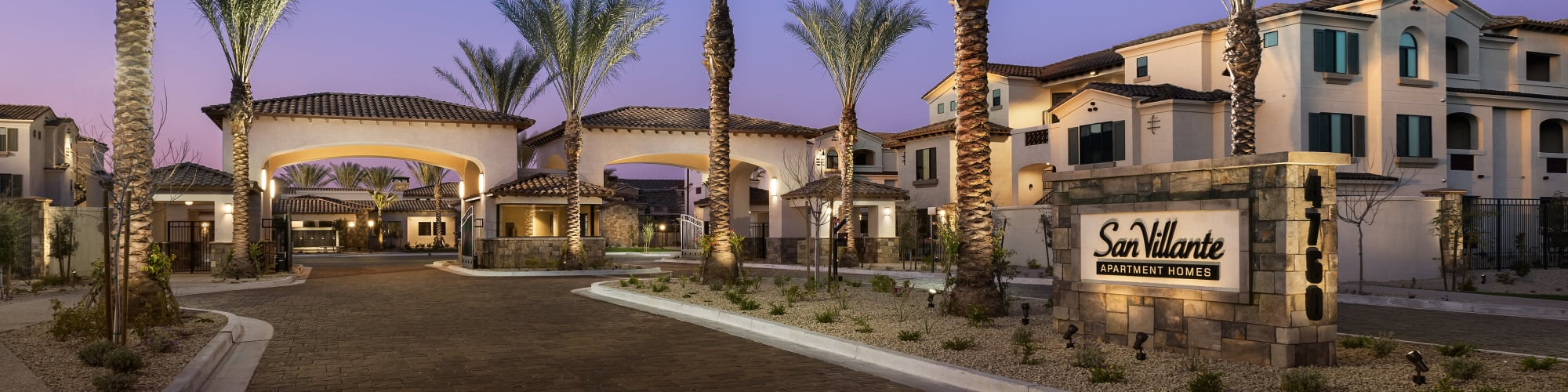 Apply to live at San Villante in Mesa, Arizona