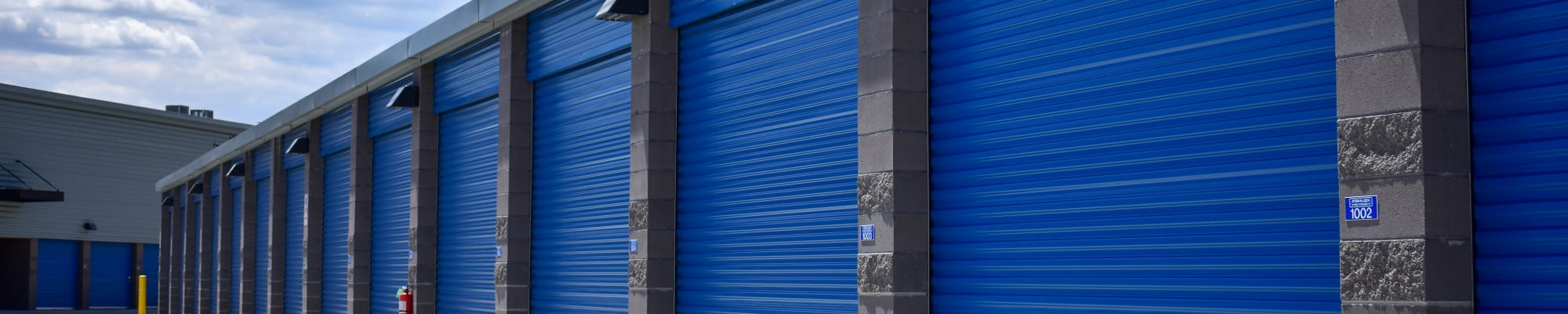 Blog for STOR-N-LOCK Self Storage in Colorado Springs, Colorado