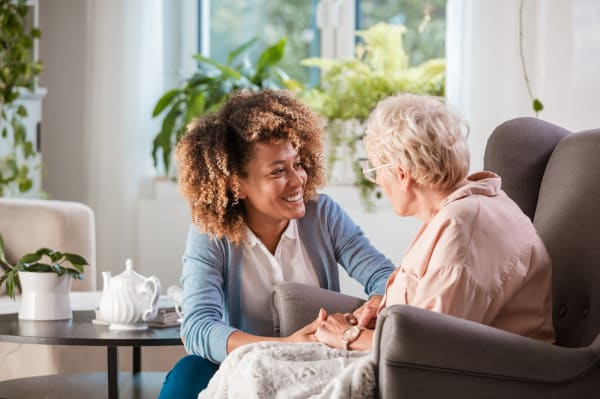 Become a care associate at Inspired Living Delray Beach in Delray Beach, Florida.