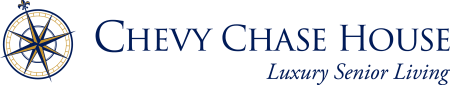Chevy Chase House logo