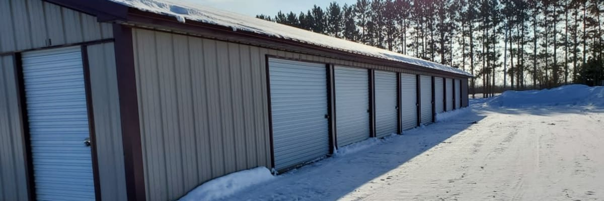 Reviews of KO Storage of Cass County in Pillager, Minnesota