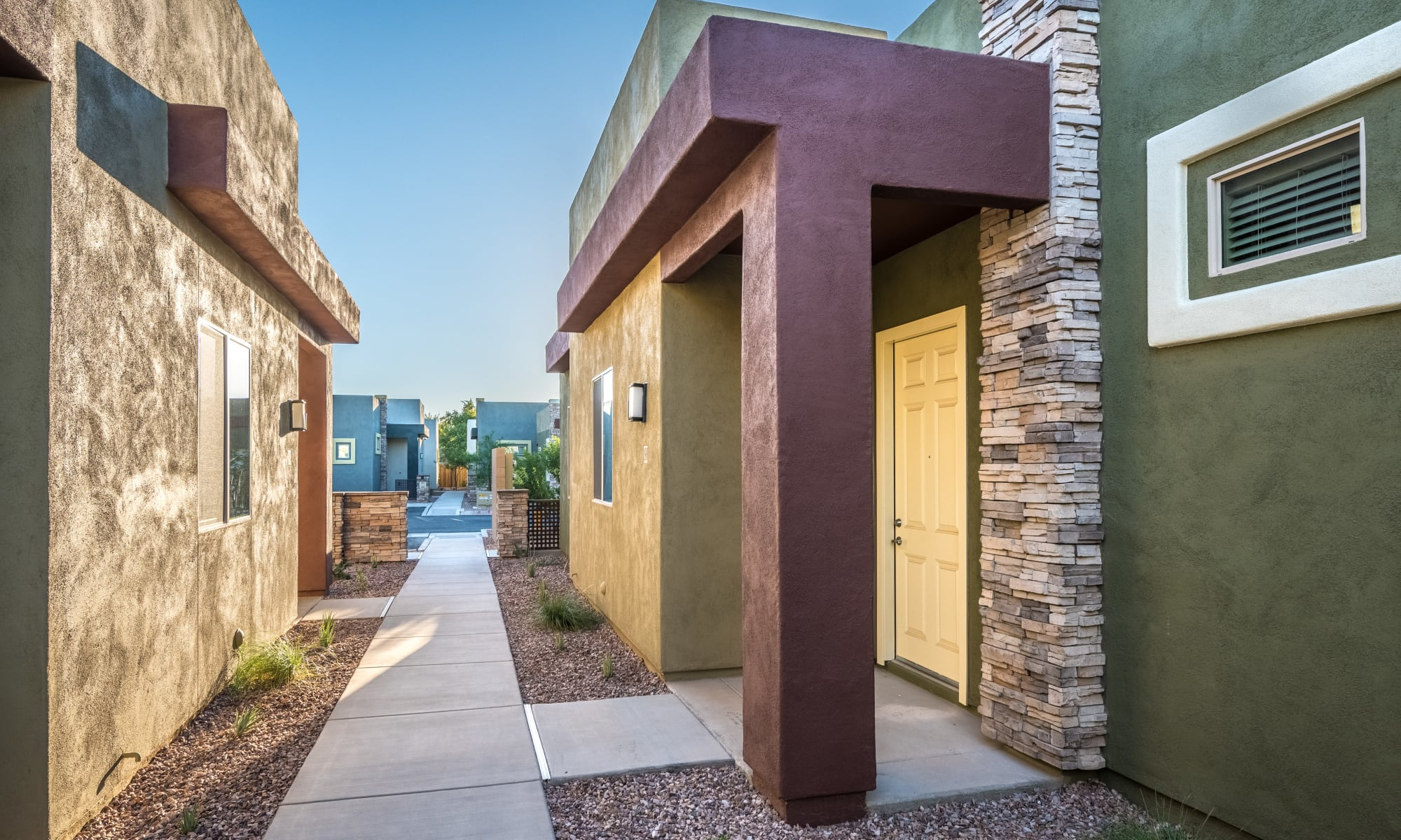 Avilla Grace apartments in Chandler, Arizona
