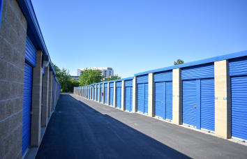 View our STOR-N-LOCK Self Storage Boise - Fairview at Curtis location