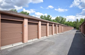 View our STOR-N-LOCK Self Storage Boise at State Street location