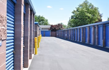 View our STOR-N-LOCK Self Storage Boise - Orchard at Kootenai location