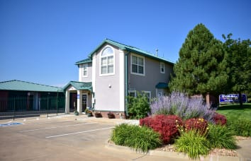 View our STOR-N-LOCK Self Storage Thornton - Northglenn location