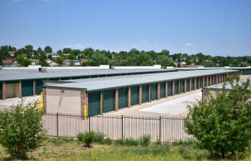 View our STOR-N-LOCK Self Storage Littleton - Ken Caryl & Kipling location