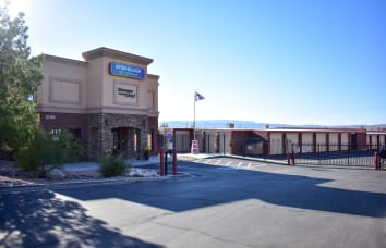 View our STOR-N-LOCK Self Storage St George - Hurricane - Washington location