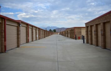 View our STOR-N-LOCK Self Storage Redlands - Mentone location