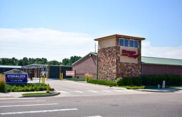 View our STOR-N-LOCK Self Storage Fort Collins location