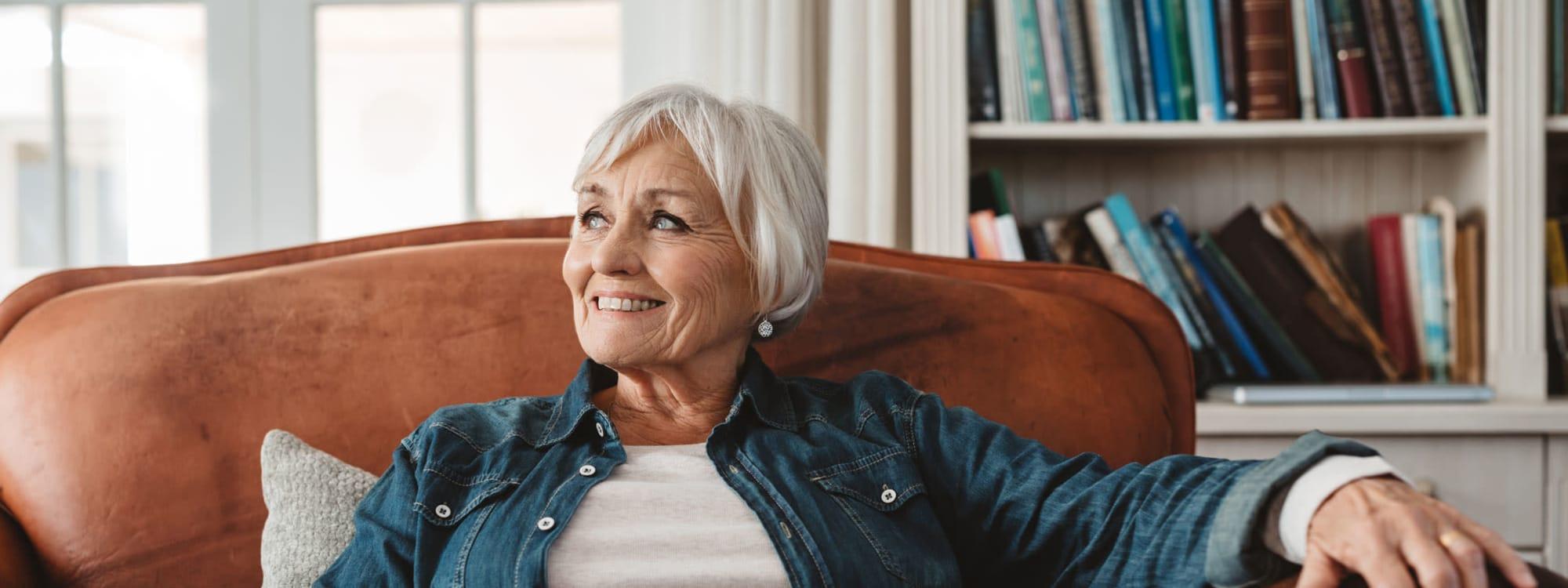 Community Search - Independent Living at Ebenezer Senior Living