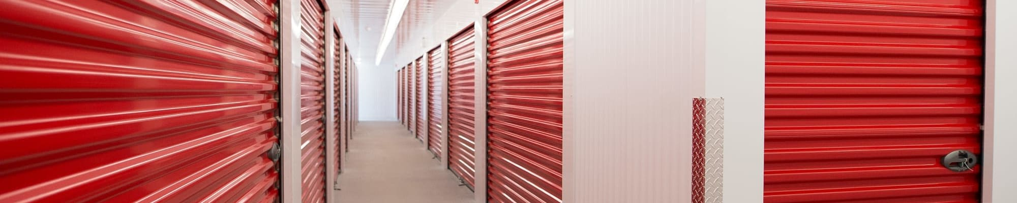 Features at Mini Storage Depot in Knoxville, Tennessee