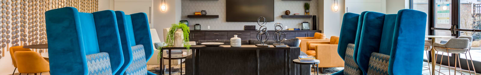 Photos of Main Street Apartments in Rockville, Maryland
