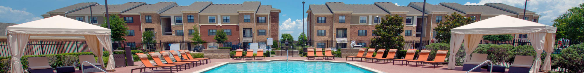 Contact The Atlantic McKinney Ranch for information about our apartments in McKinney